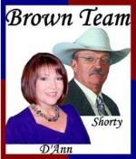 D`Ann & Shorty Brown
